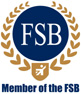 Professional Locksmith memner of FSB