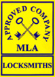 Recommended by the Master Locksmith Association